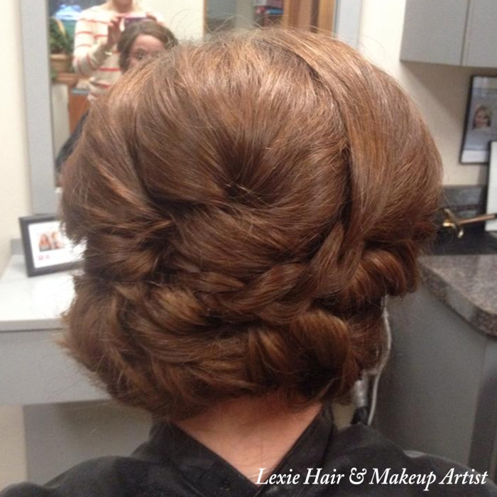 prom wedding special occasion updo upstyle fancy clifton park burnt hills ballston spa ballston lake malta wilton scotia glenville